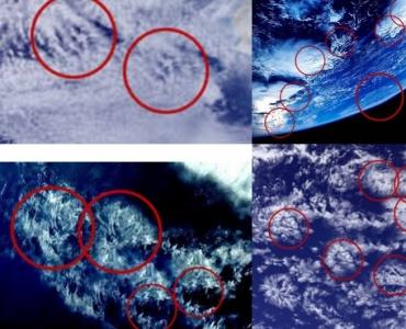 ناسا قامت بفبركة أشهر صورة للأرض من أجل إثبات كرويتها المزعومة