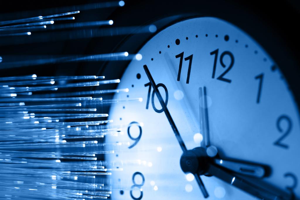 النسبية الزمنية والسفر عبر الزمن في القران: آلة الزمن - منسأة سليمان