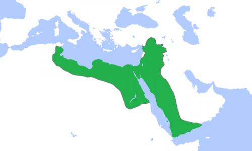AyyubidGreatest.png (51 KB) خارطة تظهر حدود الدولة الأيوبية