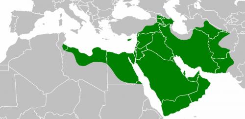 rashidun-caliphate-at-its-peak-close.png (71 KB)أقصى الحدود التي بلغتها الخلافة الراشدة في عهد عثمان بن عفَّان سنة 654م