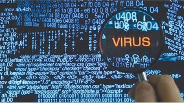 حماية الجهاز من البرمجيات الخبيثة والفيروسات